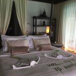 Schlafzimmer Anantara Kihavah