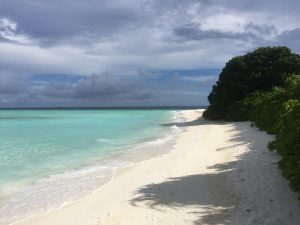 ANANTARA KIHAVAH – leiser Luxusurlaub auf den Malediven