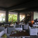 Manzaru Restaurant Anantara Kihavah