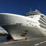 Silver Cruises Kreuzfahrt auf Megayachten