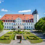 Schloss Fleesensee das Paradies für Golfer