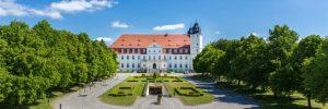 SCHLOSS FLEESENSEE – das Paradies für Golfer, Genießer und Wellness-Liebhaber in Mecklenburg-Vorpommern
