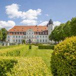 Schloss Fleesensee Wellnessurlaub , Golfen, Mecklenburg-Vorpommern, Müritzer Seenplatte