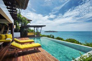 SIX SENSES SAMUI Thailand – das nachhaltige Luxusresort