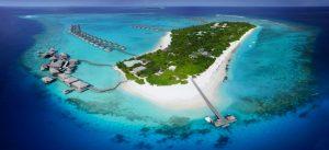 SIX SENSES LAAMU – das Luxusresort für die ganz große Freiheit auf den Malediven