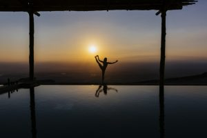 SIX SENSES SHAHARUT ISRAEL- das nachhaltige Wüsten- und Luxusresort