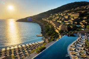 DAIOS COVE LUXURY RESORT & VILLAS – das Luxusresort auf Kreta
