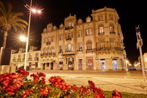 GRAND HOUSE (Relais & Chateaux) das Luxushotel an der Ostalgarve