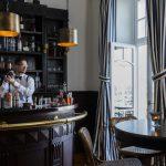 Grand House Grand Salon Bar