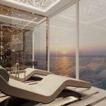 Regent Suite Spa Ocean View