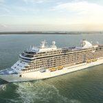 Regent Seven Seas Splendor. Bei uns Ihre nächste Luxuskreuzfahrt buchen