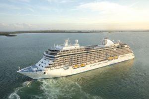 REGENT SEVEN SEAS CRUISES – das neue Flagschiff Seven Seas Splendor